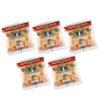 Bolsas de regañás de soja